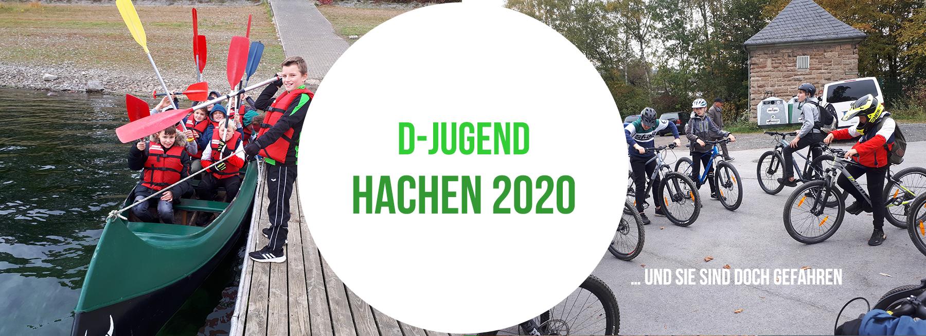 Hachen 2020 Banner
